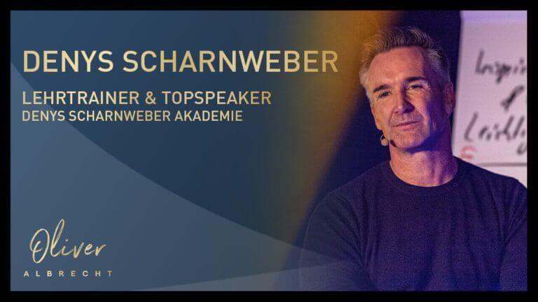 Denys Scharnweber - Lehrtrainer über die NewMarket Digital GmbH